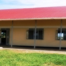 The construction and completion of Class Room Blocks at Sweswe and Bwiliza Kyegegwa District